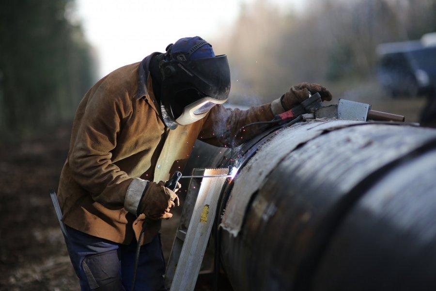 dujotiekio prekybos sistemos sek