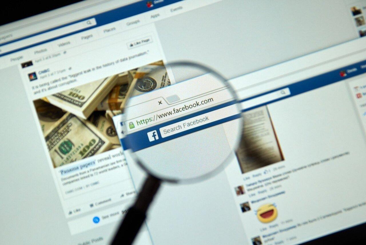 facebook tapytojo akcijų pasirinkimo sandoriai tendencija po dvejetainių opcionų sistemos