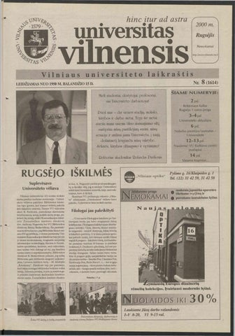 Robertas Henke, pardavimo viceprezidentas - globalus