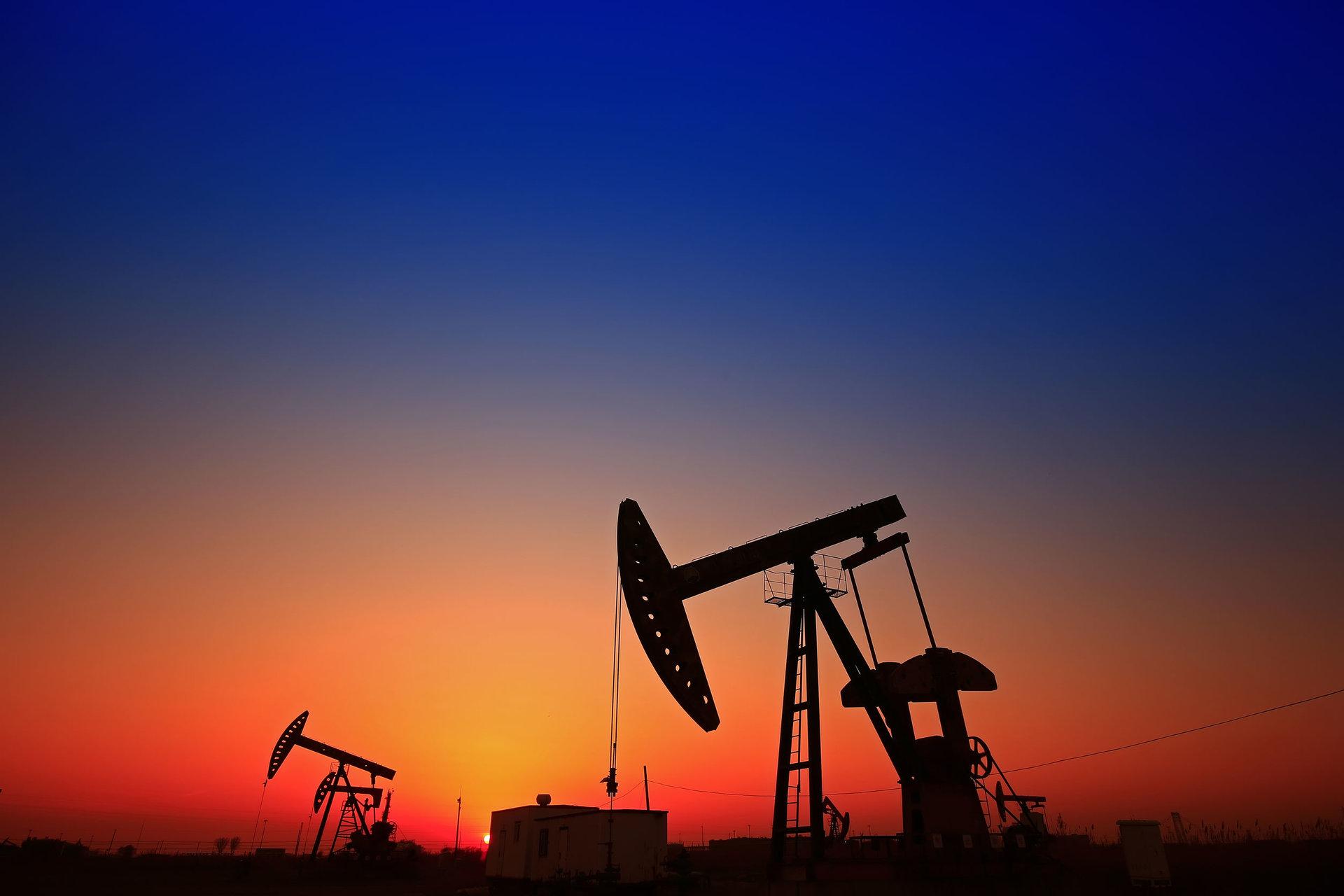 VERT Naftos sektorius