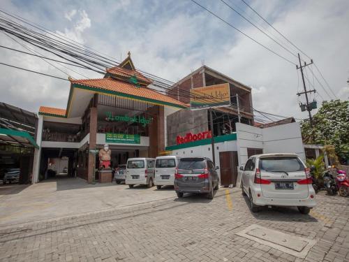 Hotel Kampi Surabaya, Surabaja – atnaujintos m. kainos