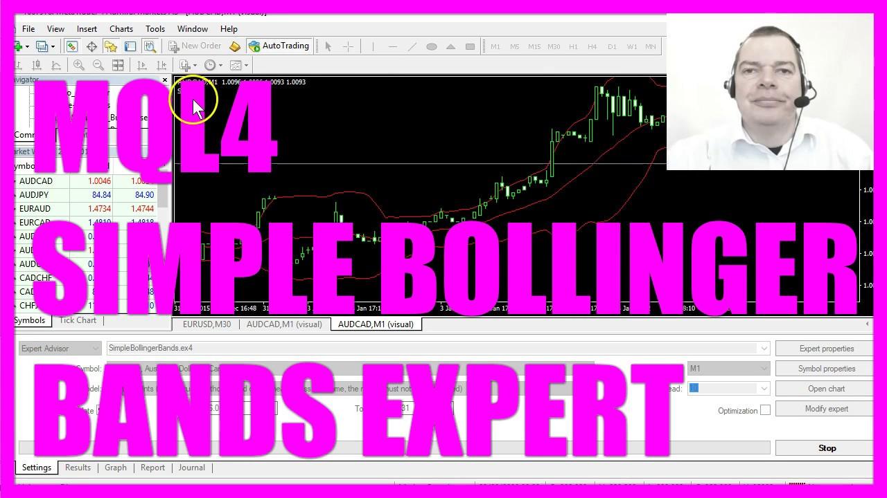 mql4 bollinger juostų indikatorius suprasti akcijų pasirinkimo galimybes