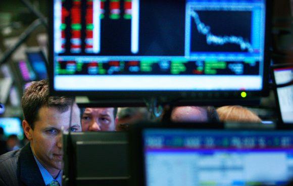 Pelnas iš ilgalaikio kriptovaliutos kapitalo prieaugio - Profadienis