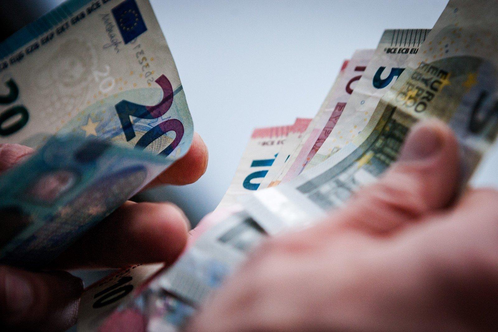 kaip padaryti papildomus pinigus namuose po darbo