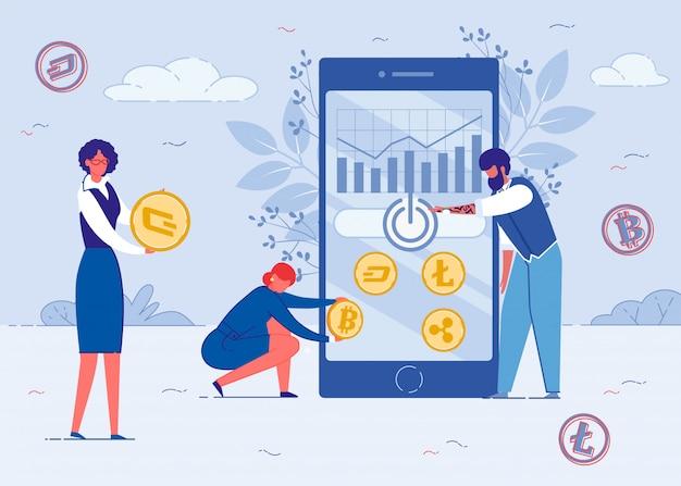 Winklevoss dvyniai investuoja į bitkoiną - po-russki.lt