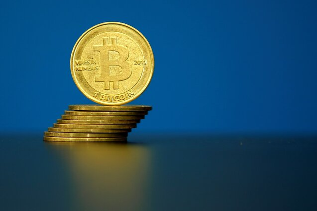 Bitcoin Yra Saugi Ilgalaikė Investicija, mylimamokykla.lt