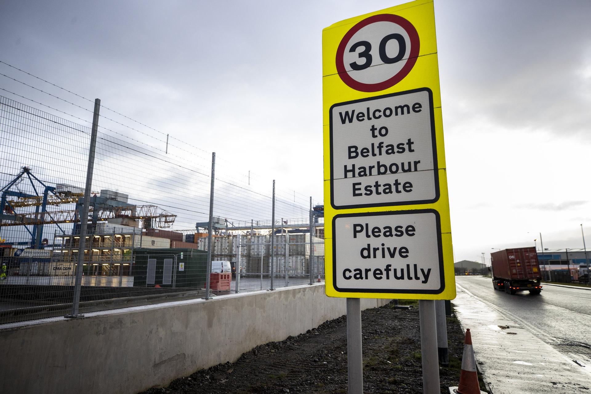 Jauno verslo iššūkiai ir galimybės Airijoje