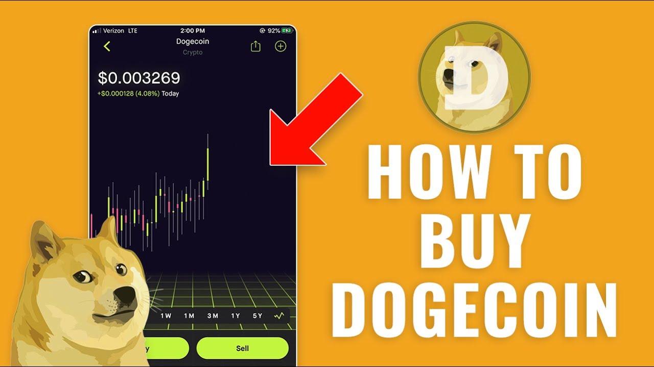 buy dogecoin dvejetainiai variantai kanadoje