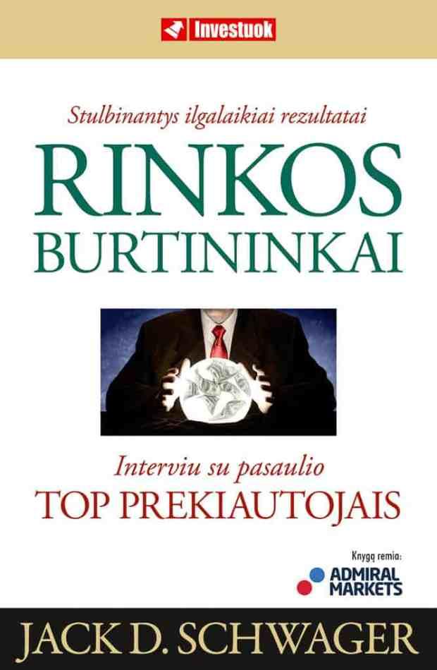 geriausios akcijų pasirinkimo sandorių knygos