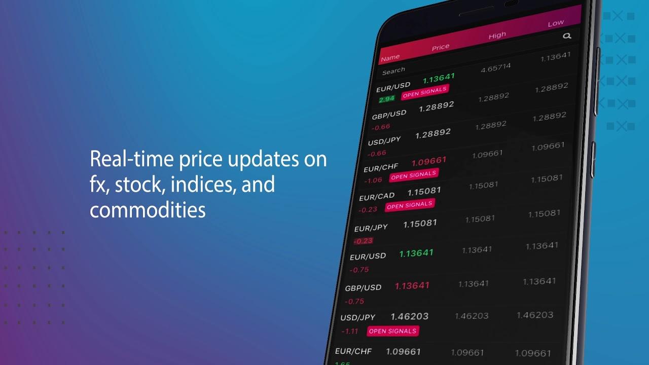 app forex signals rsi 3 prekybos strategija