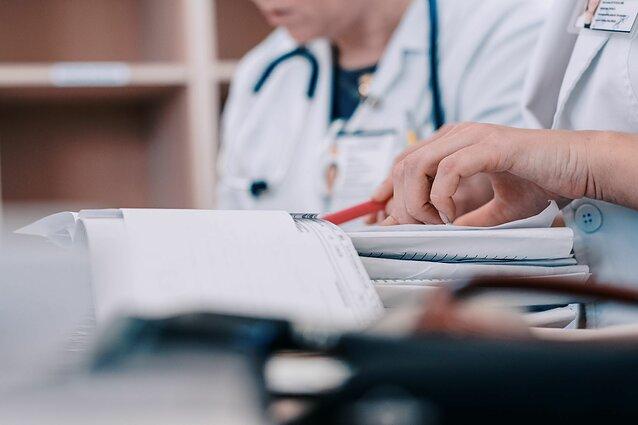 Sveikatos apsaugos ministerija prekybą vaistais nusprendė keisti iš esmės - LRT