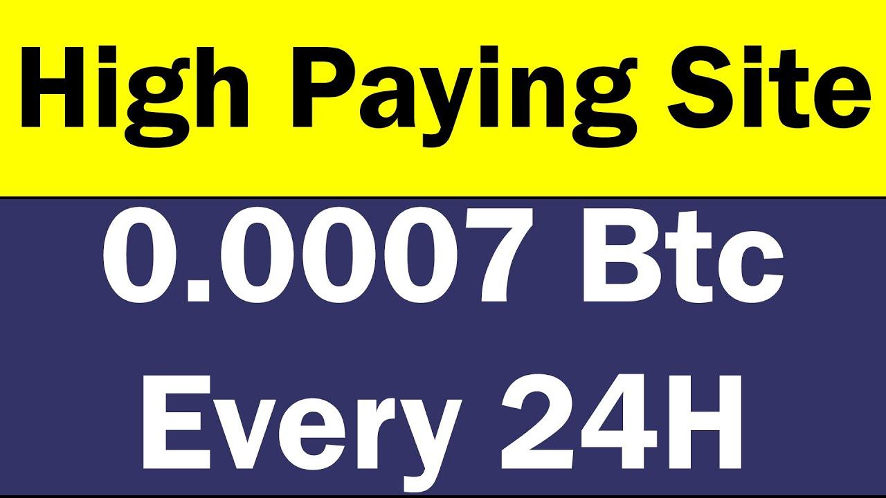 didžiausias pelnas iš bitcoin