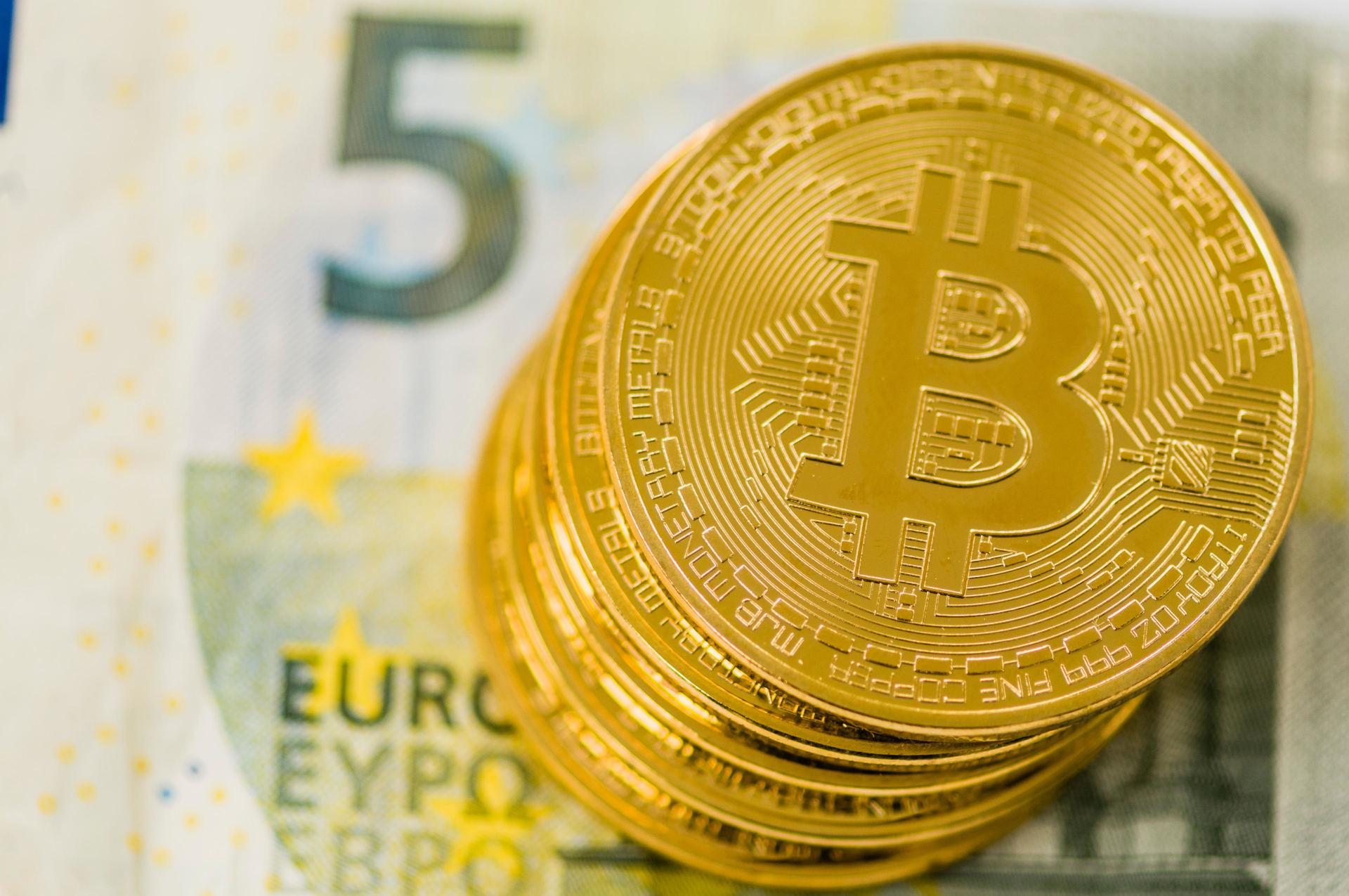 jav prekyba bitkoinais