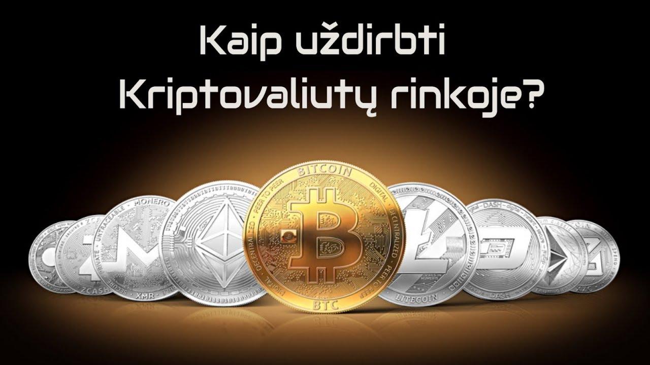 kaip investuoti kriptovaliutos nuom