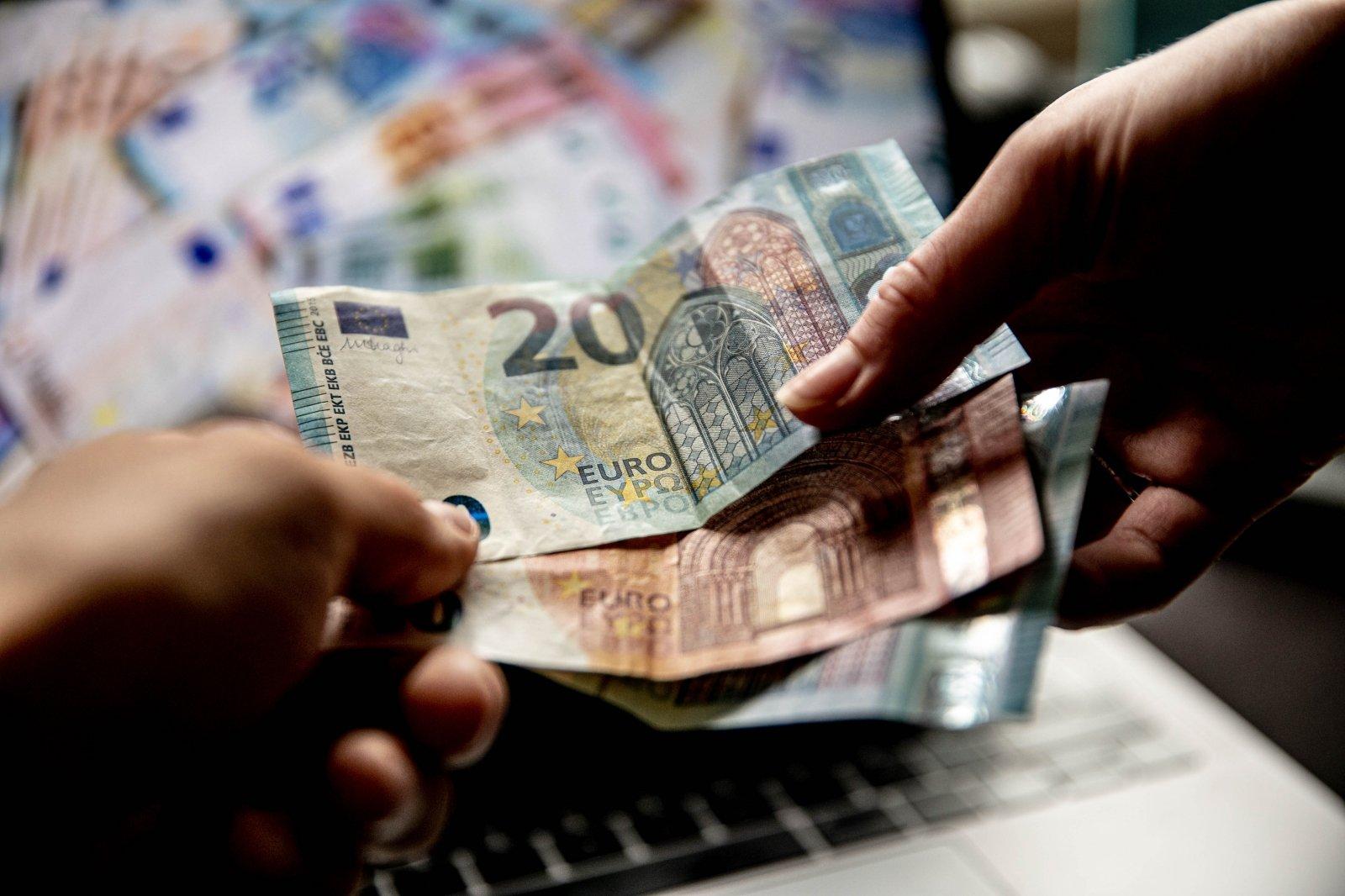 Lietuvos bankas iš finansinio turto šiemet uždirbo 90 mln. Eur